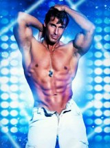 Male Stripper NYC, Male Stripper Long Island, Hampton, South Hampton, Sag Harbor, Bachelarette Male Stripper Anthony